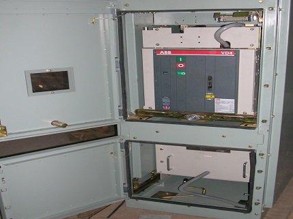 VCB Panel for Protection of 11KV Line of Transformer