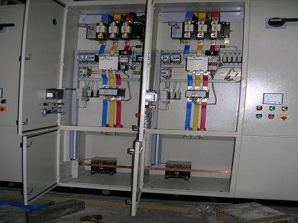 Motor Control Centre Cum Distribution Panel