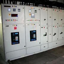 Panel Control PCC