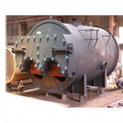 Single Furnace Boilers up to 10 TPH