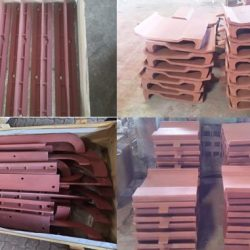 Travelling Grate Spares