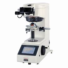 Micro Vickers Hardness Testing System HM-101