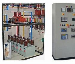 Capacitors (HT & LT) Panel APFC