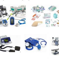 Health & Hospital Equipment