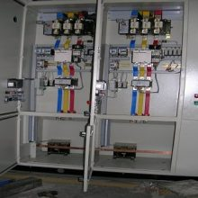 Electrical and Automation
