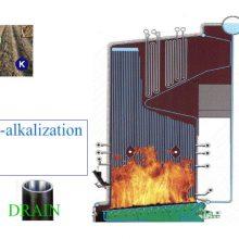 De-alkalization System